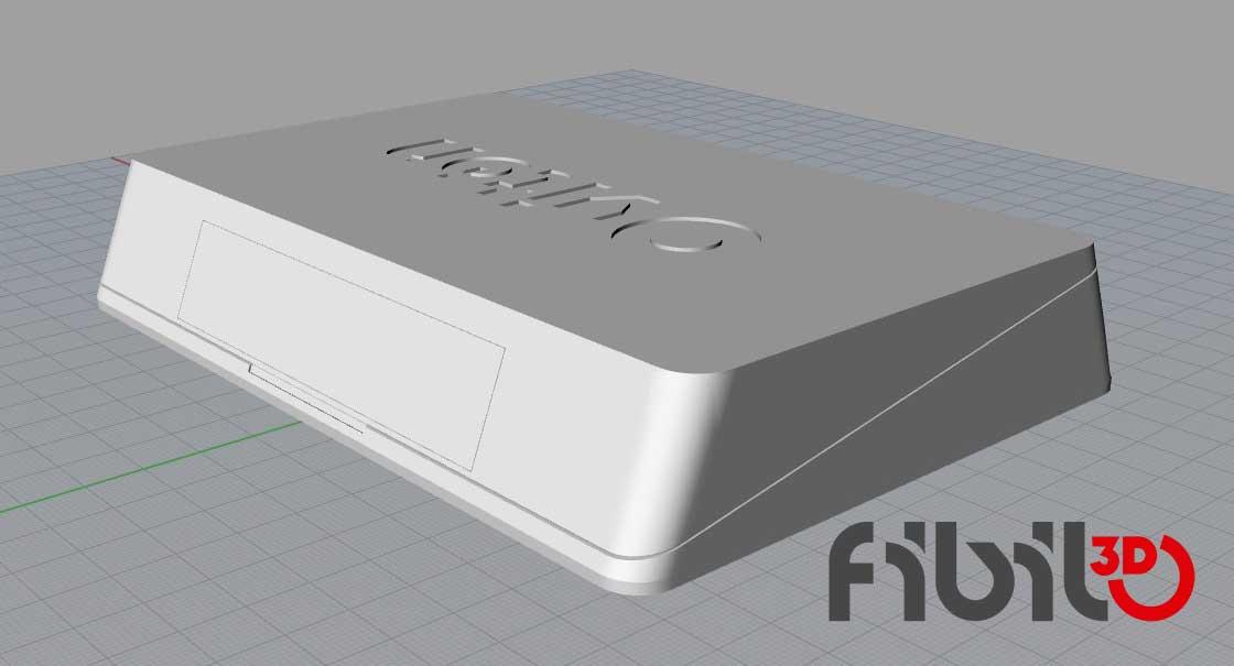 3D Tarama Kutu