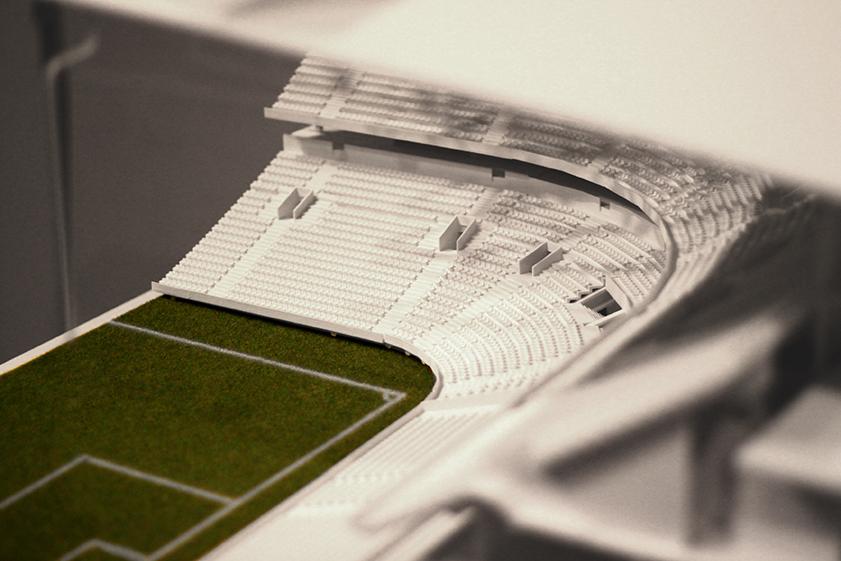 3d yazici baski maket stadyum 3