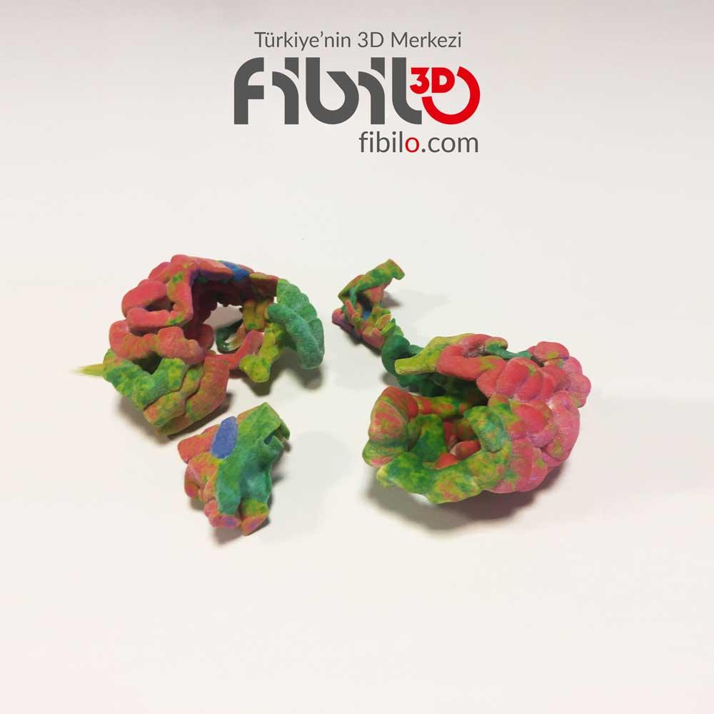 Medikal 3D Yazıcı