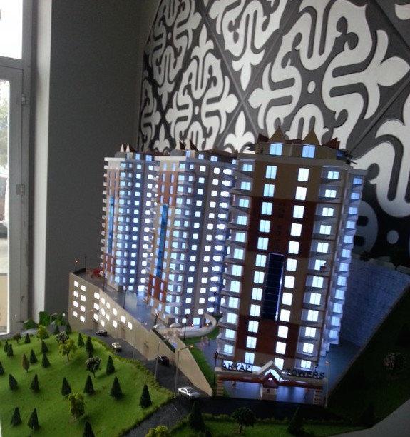 3d mimari görselleştirme