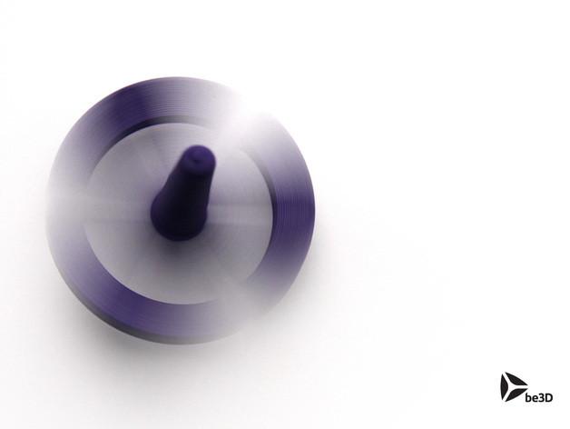 3d topaç yazıcı figür (4)
