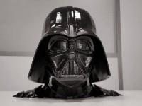 Darth Vader bust 3D