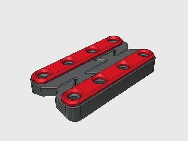 ayakkabı bagcık aparatı 3d-yazici (3)ayakkabı bagcık aparatı 3d-yazici (3)