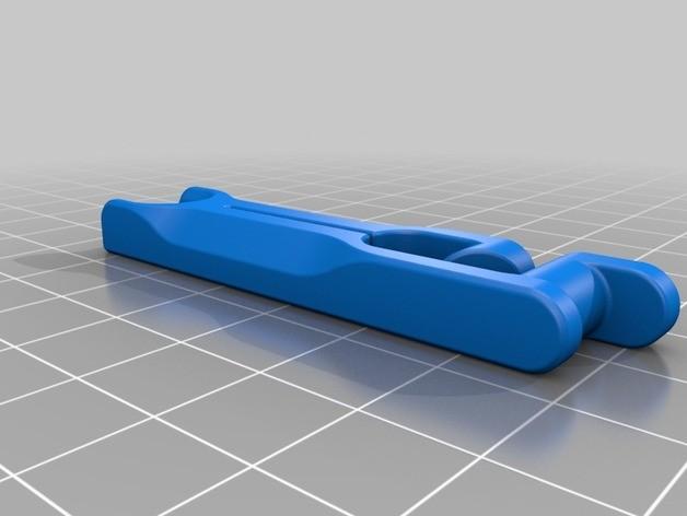 canta mandalı 3d yazıcı printing (2)