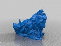 castle 3d print yazıcı (10)