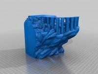 castle 3d print yazıcı (11)