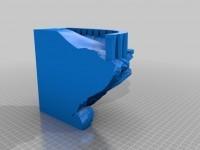 castle 3d print yazıcı (12)