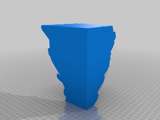 castle 3d print yazıcı (13)