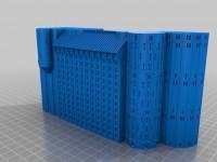 castle 3d print yazıcı (21)