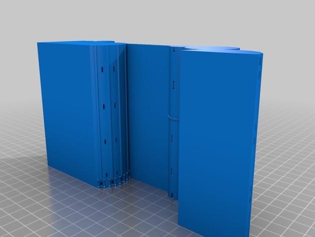 castle 3d print yazıcı (22)