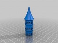 castle 3d print yazıcı (6)