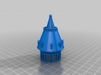 castle 3d print yazıcı (9)