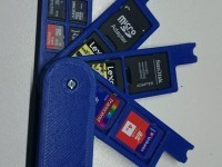 hafiza karti çakisi 3d yazıcı printer (3)
