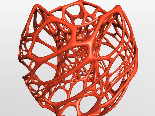 hücresel lamba 3d yazıcı 2