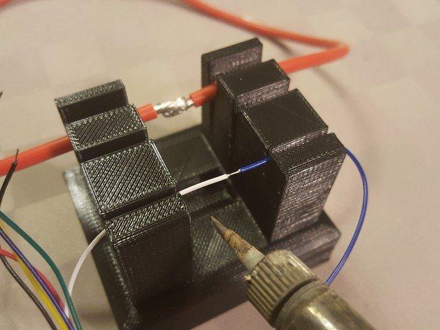 kablo tutacagi 3d yazıcı printing (1)