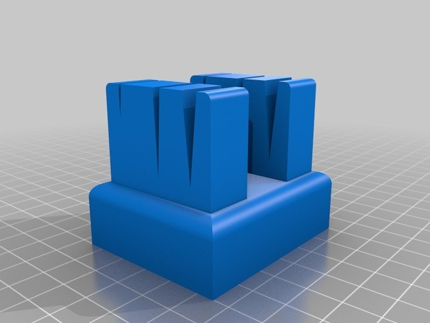 kablo tutacagi 3d yazıcı printing (5)