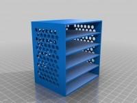 mini çekmece 3d yazıcı printing (3)