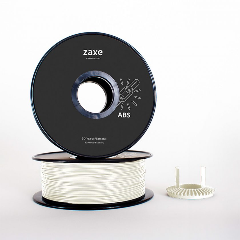 zaxe natural filament