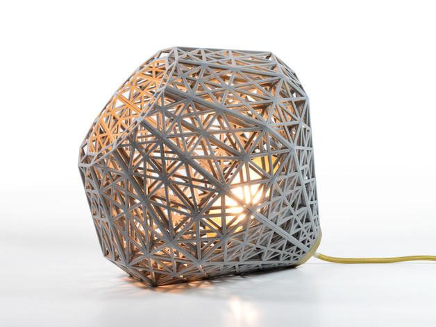 paris lamba 3d baskı (1)
