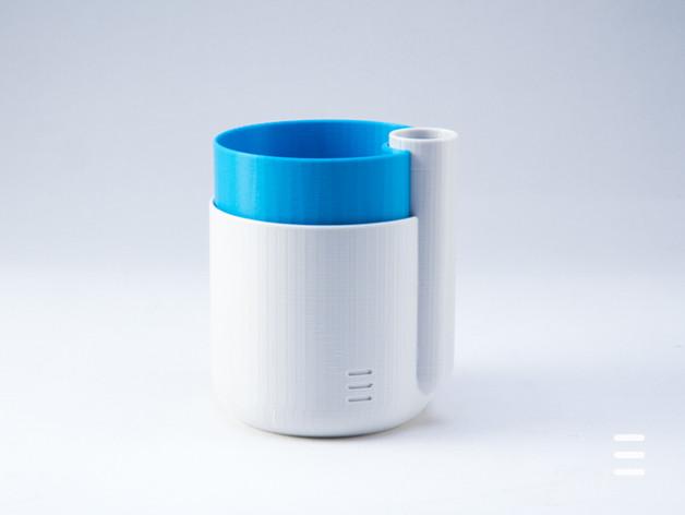 portatif saksı 3d yazıcı printing (7)