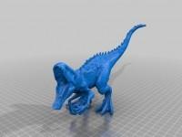 rex dinazor