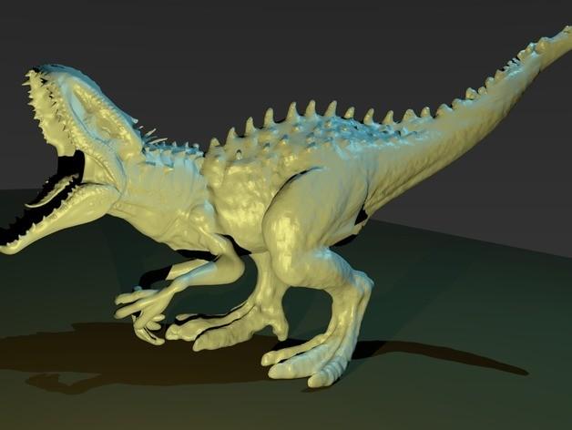 rex dinazor2