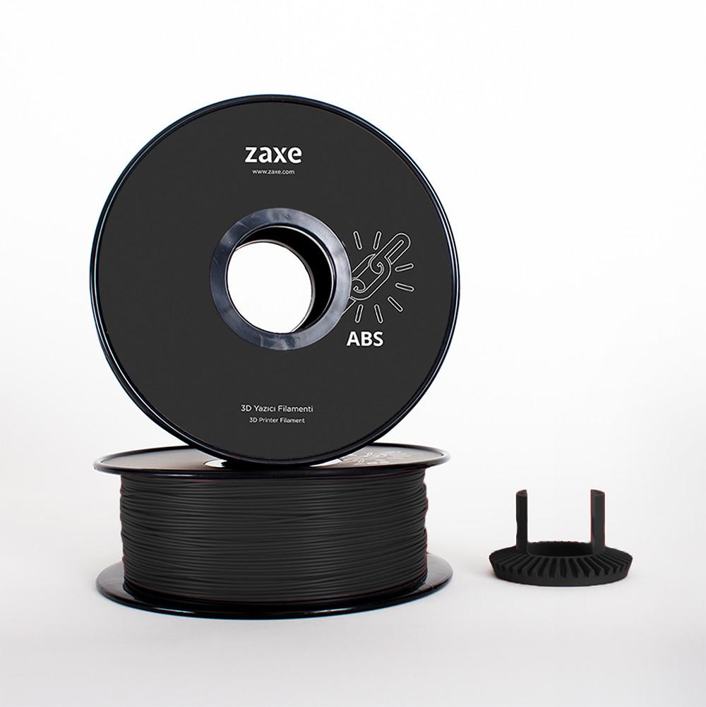 zaxe siyah filament