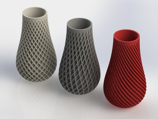 Spiral Vases Iso preview featured 1