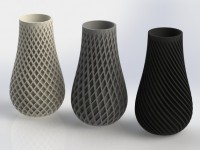 Spiral Vases Iso preview featured