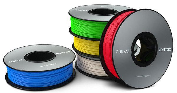 Z-Ultrat Zortrax Filament