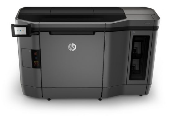 HP 3D Printer MJF