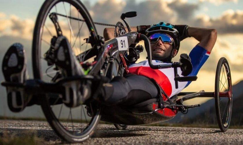 3d baskı paralimpik sporcu